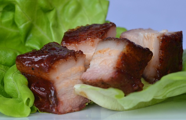 Seoul Food: Pork Belly Breaks Out of the Bacon Mold