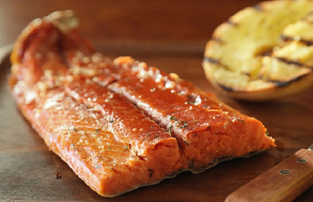 "Don't Lose These: Recipes for the ""Cadillac"" of Salmon"