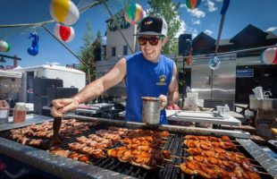 Barbecue Festivals You Can't Miss This Summer