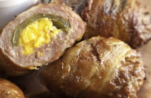You'll Never Look at Sausages the Same Way Again – Sausage Slammers from Southside Market