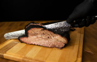 Quality, Sharp Knives Are Key for Grilling Success: Try the New Kai PRO