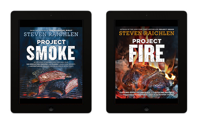 Limited Time: Two of Steven's Ebooks for Less Than $3 Each
