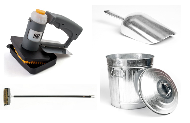 Pick Up Your Essential Best of Barbecue Grill Cleaning Tools Today