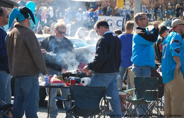 Best Tailgating Recipes: What To Grill This Tailgating Season