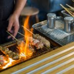 Yakitori Like They Make It in Japan