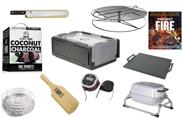 Great Gift Ideas for Grillers: Our 2018 Holiday Gift Guide