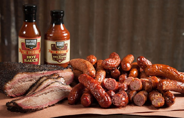 Gift the Taste of Texas This Holiday Season