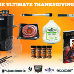 Enter for a Chance to Win the 2018 Ultimate Thanksgiving Feast Sweepstakes