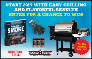 Start 2019 with Easy Grilling and Flavorful Results