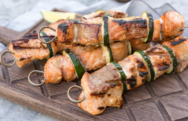 On the Keto Diet? Your Grill or Smoker Can Help