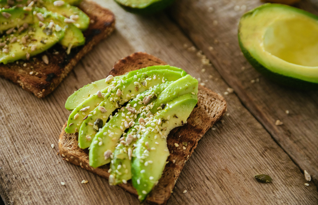 Grilled Avocado Toast: The New Power Breakfast