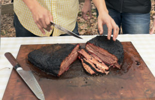 The Majesty of Grass-Fed Brisket from Farmhouse BBQ