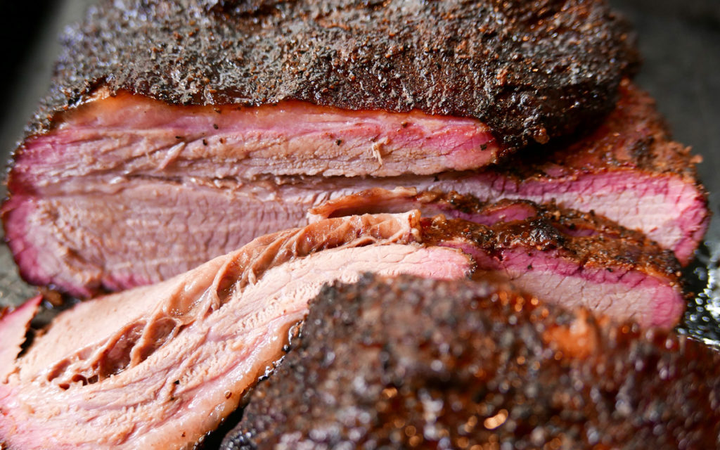Is It Done Target Temperatures For Smoked Beef Barbecuebible Com