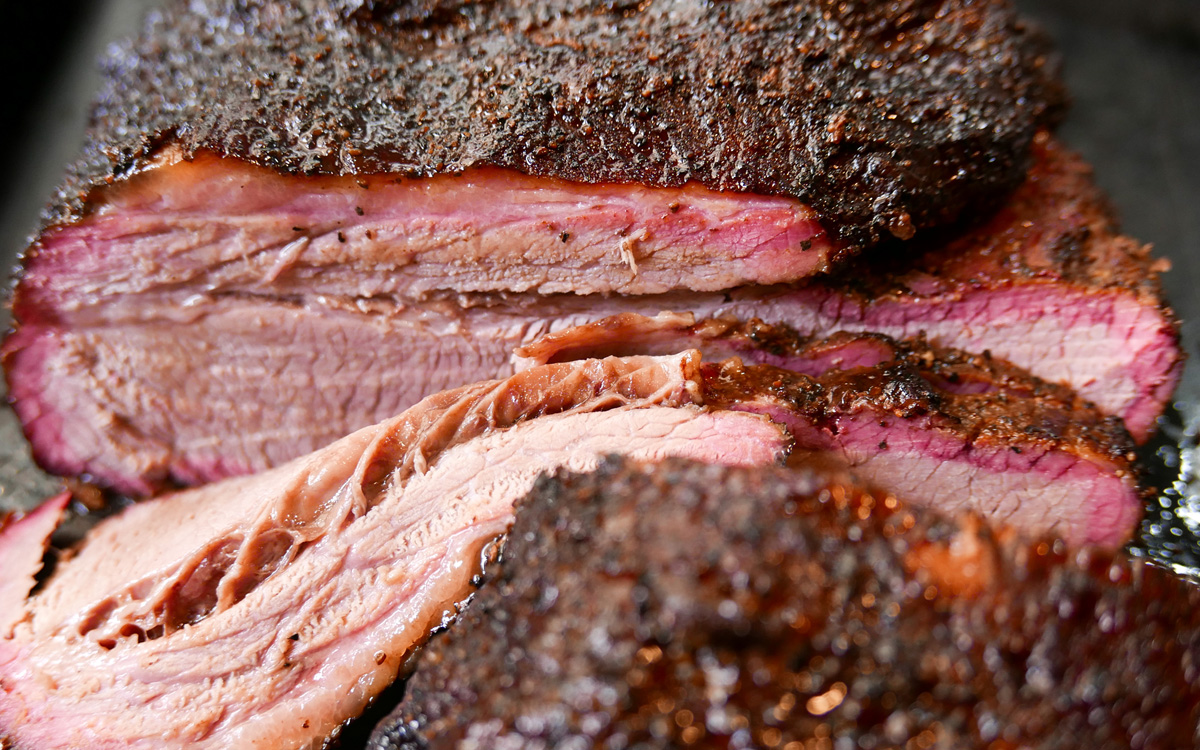 Is It Done? Target Temperatures For Smoked Beef