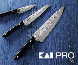 Kai Pro 3-Piece Set Ad