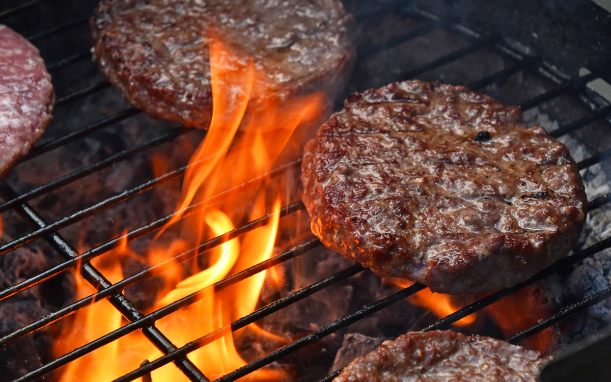 The 10 Commandments of Perfect Grilling