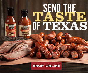 Southside Market - Send the Taste of Texas