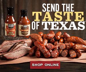Southside Market - Send the Taste of Texas