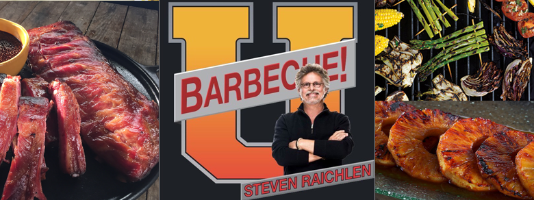 Barbecue University Collage