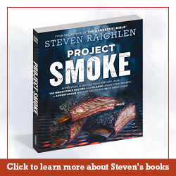 Buy Steven Raichlen's Books