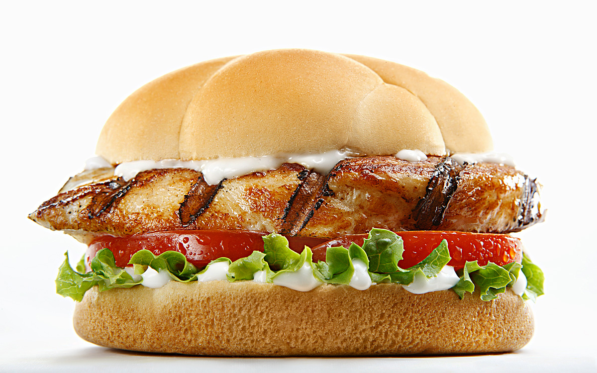Better Than Popeyes: Grilled Chicken Sandwich with Spicy Sauce Recipe