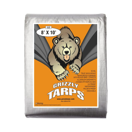 B-Air Grizzly Tarps