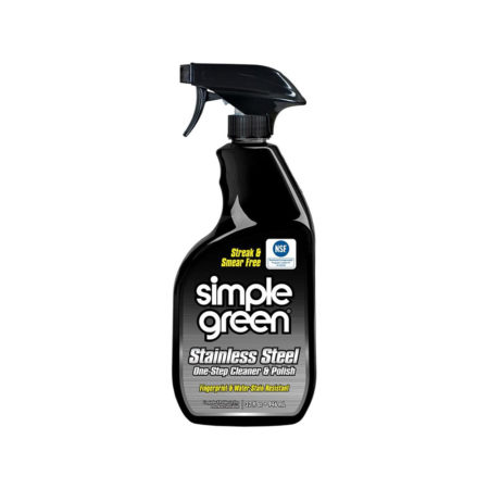 Simple Green Stainless Steel Cleaner and Polish