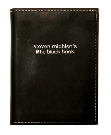 Steven Raichlen's Little Black Book