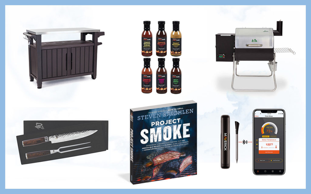 12 Best Grilling Accessories Dad Wants for Father's Day