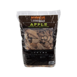 Steven Raichlen's Project Smoke Smoking Wood Chips (Apple)