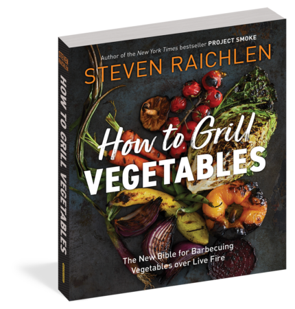 How to Grill Vegetables