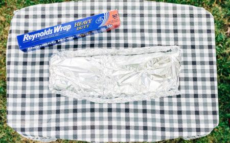 The Ultimate Rib Sandwich