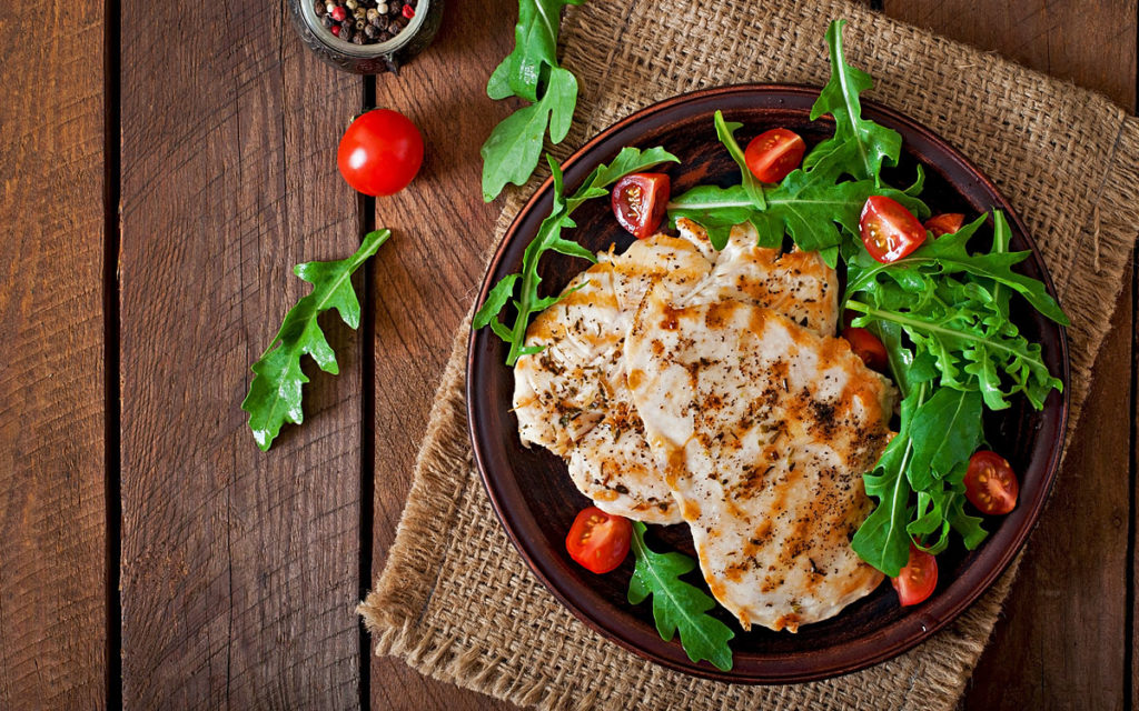 How To Grill Perfect Skinless, Boneless Chicken Breasts