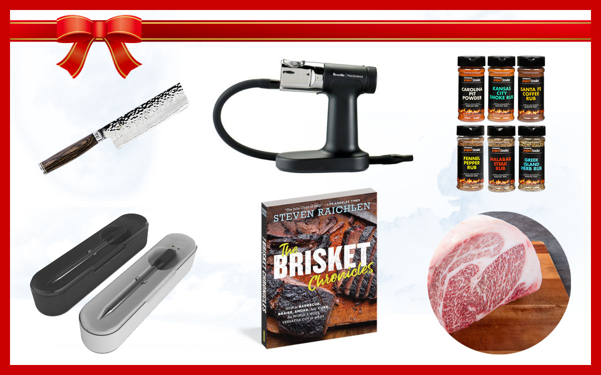 10 Best Grilling Gift Ideas for 2020 - Barbecuebible.com